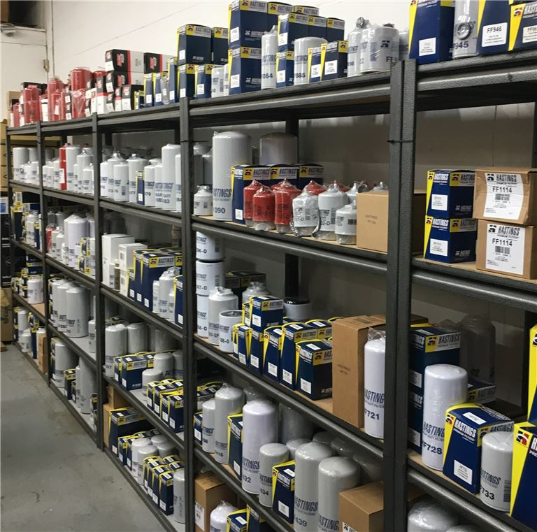 Distributor of Automotive and Heavy Duty Parts, LI Location